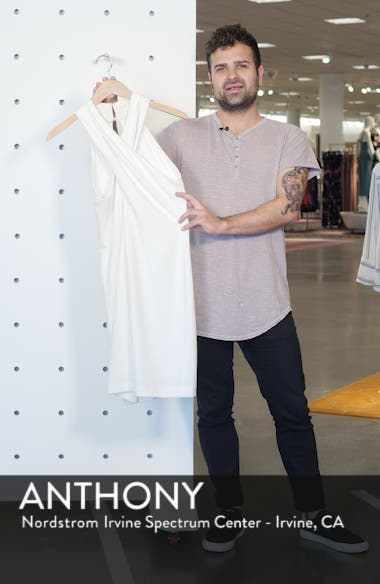 Halter Sheath Dress, sales video thumbnail