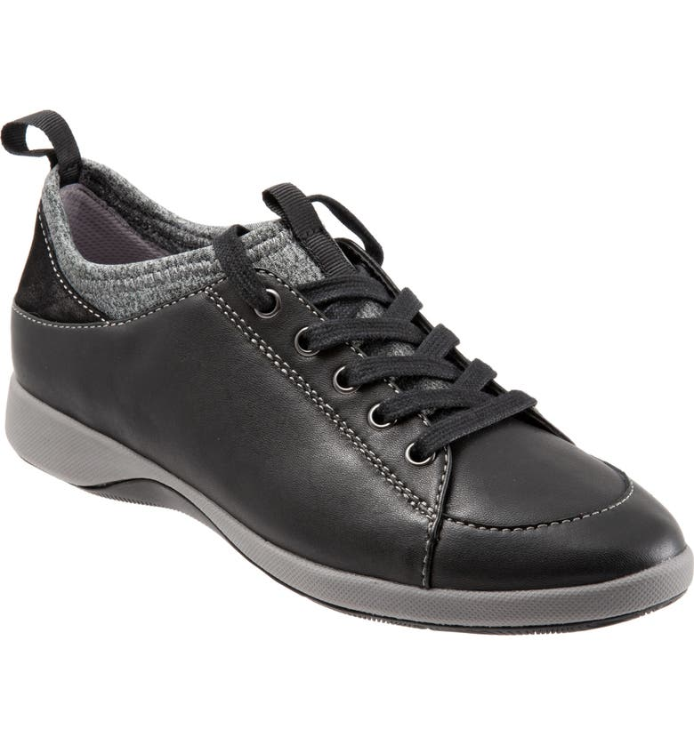 SOFTWALK<SUP>®</SUP> SAVA Haven Sneaker, Main, color, 001