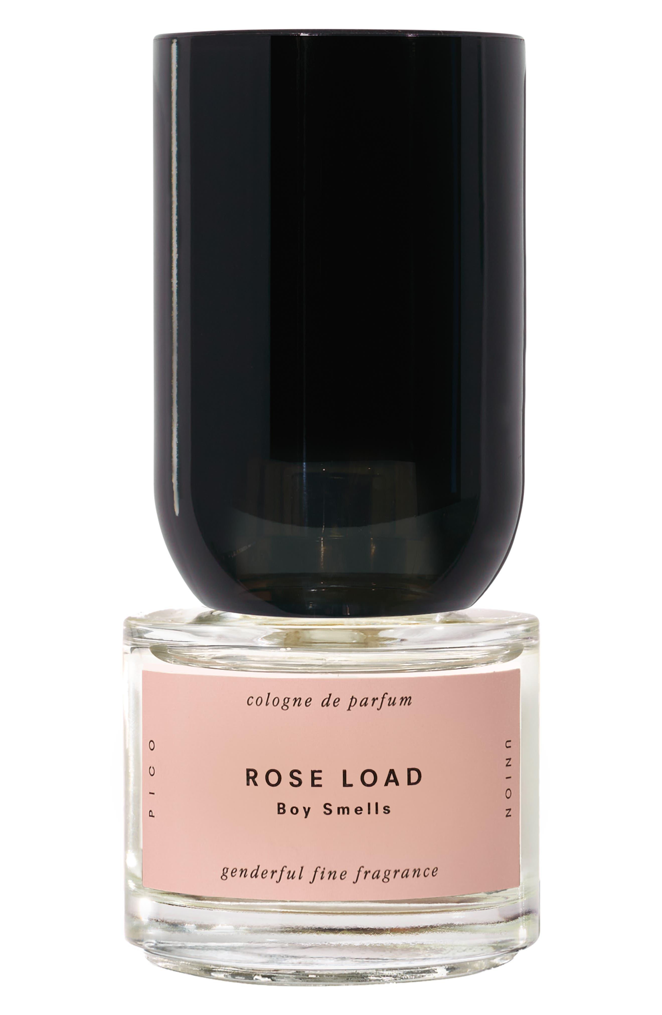 Rose Load Genderful Fine Fragrance