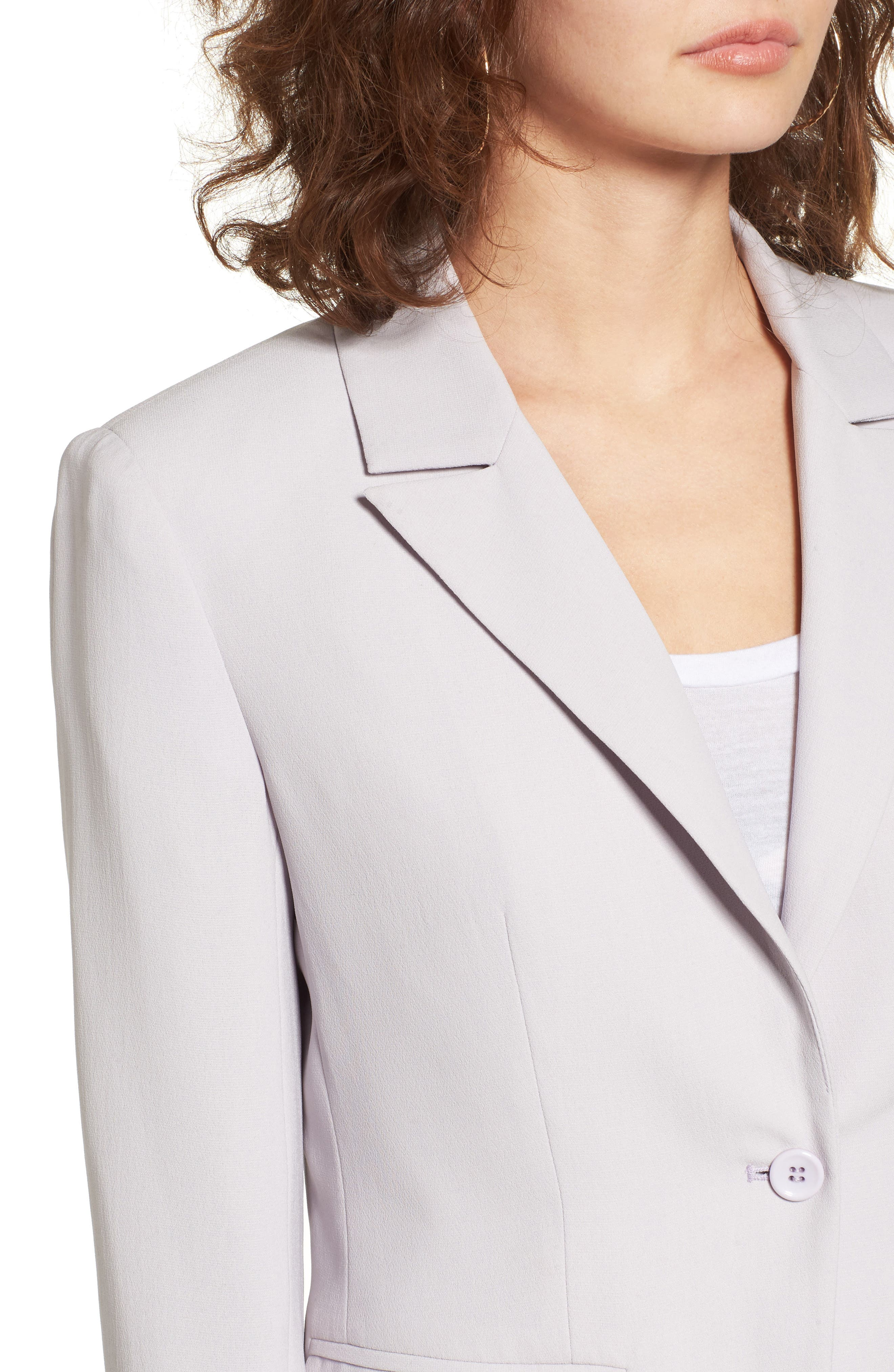 ,                             Structured Blazer,                             Alternate thumbnail 20, color,                             500