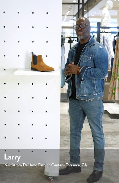 Travics Chelsea Boot, sales video thumbnail