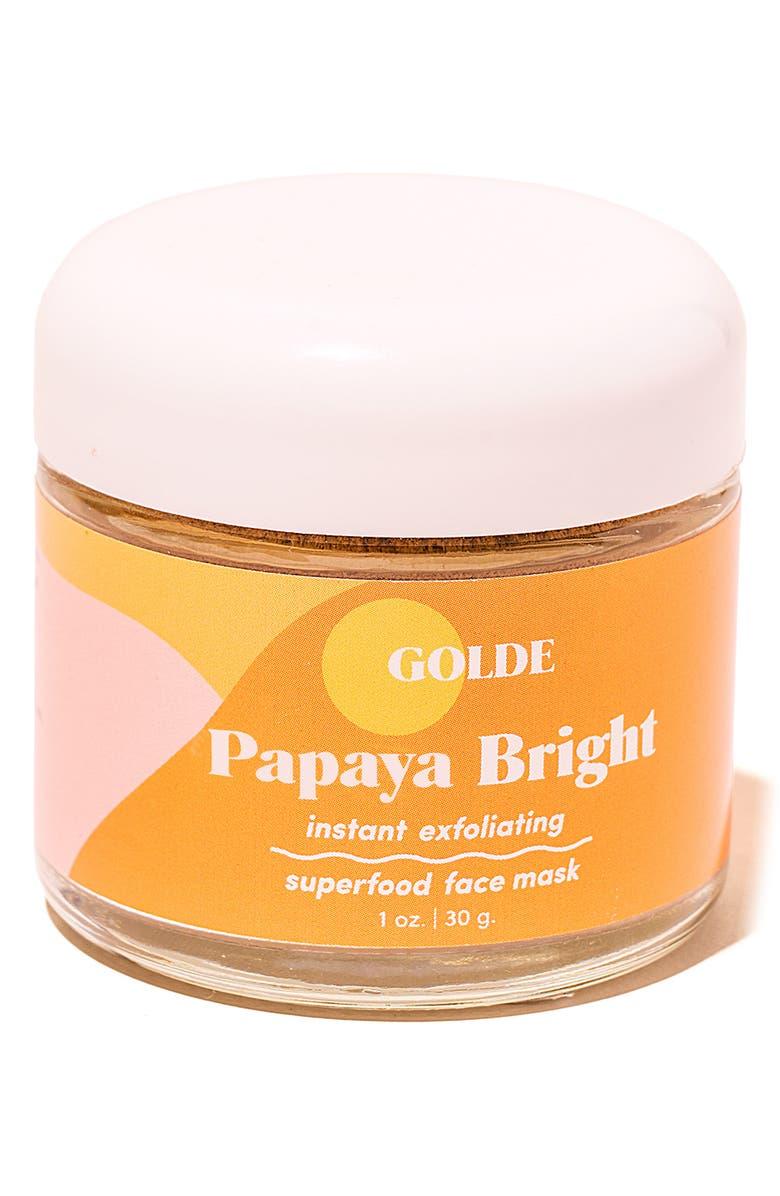 Image result for golde papaya bright face mask