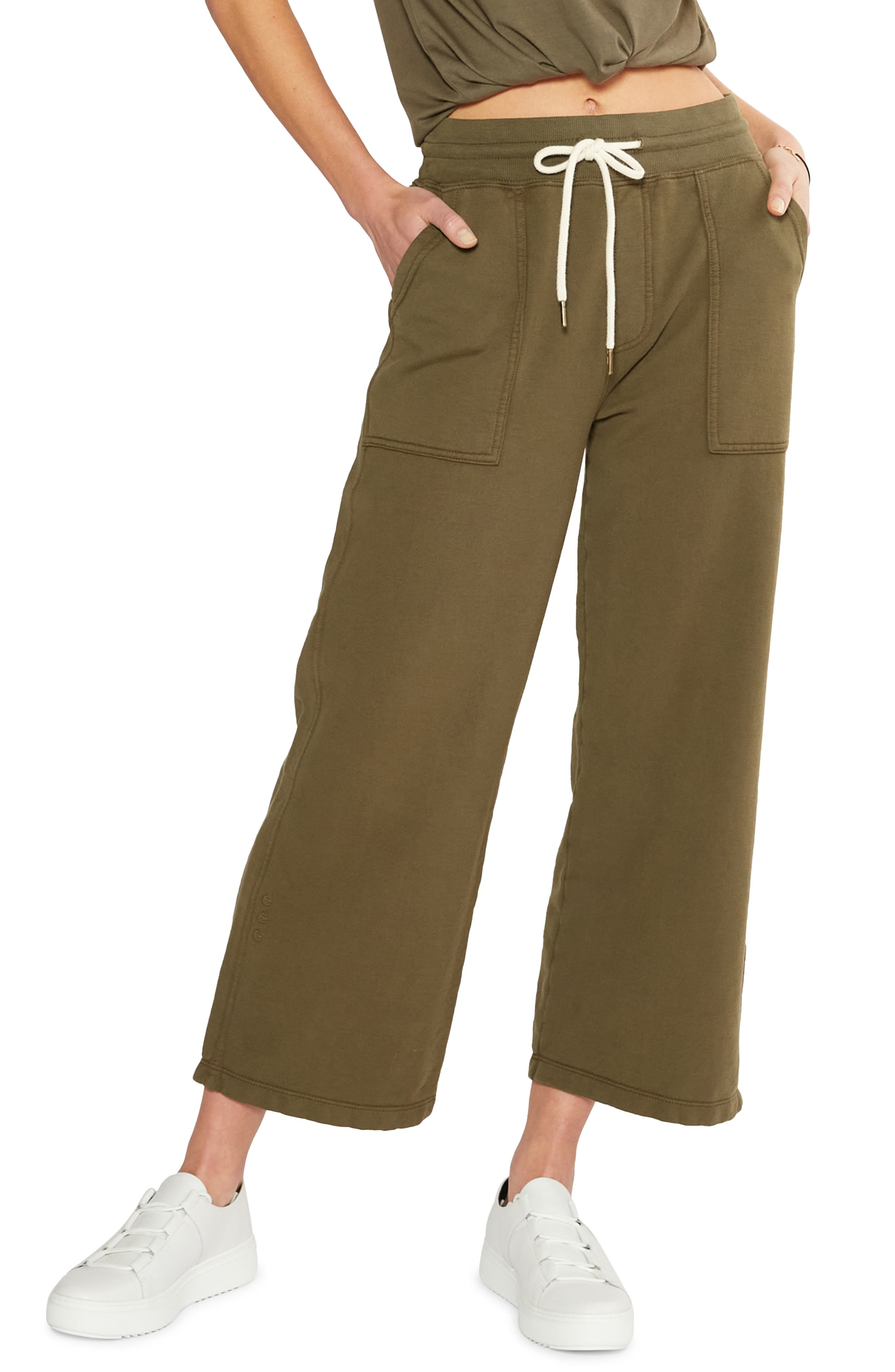 Women's Etica Vivian Wide Leg Pants