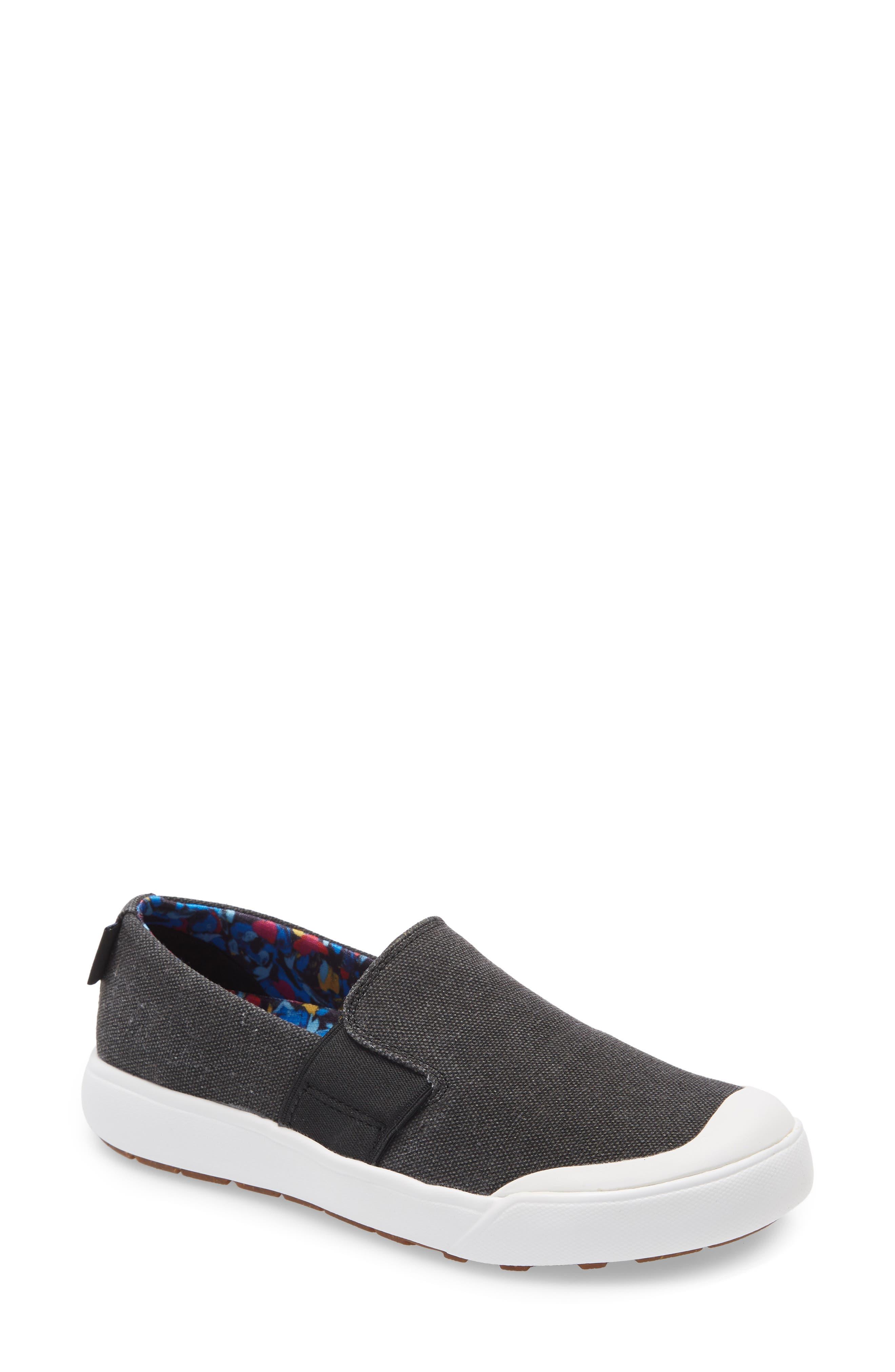 Elena Slip-On Sneaker