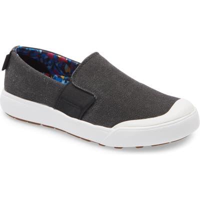 Keen Elena Slip-On Sneaker, Black