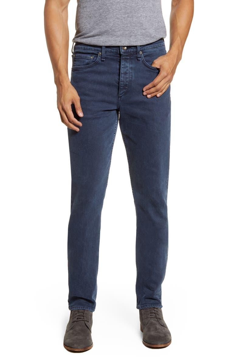 RAG & BONE Fit 2 Slim Fit Jeans, Main, color, 420
