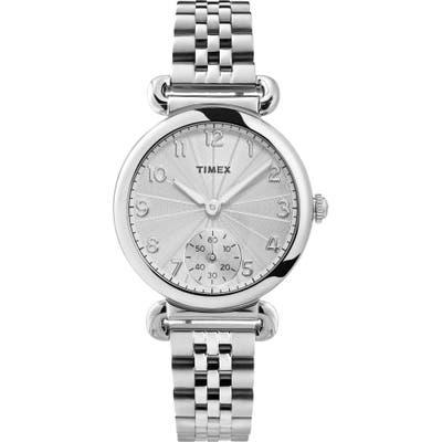 Timex Model 23 Bracelet Watch, 3m