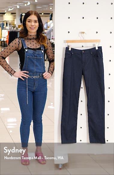 Woolook 2.0 Flex Straight Leg Pants, sales video thumbnail