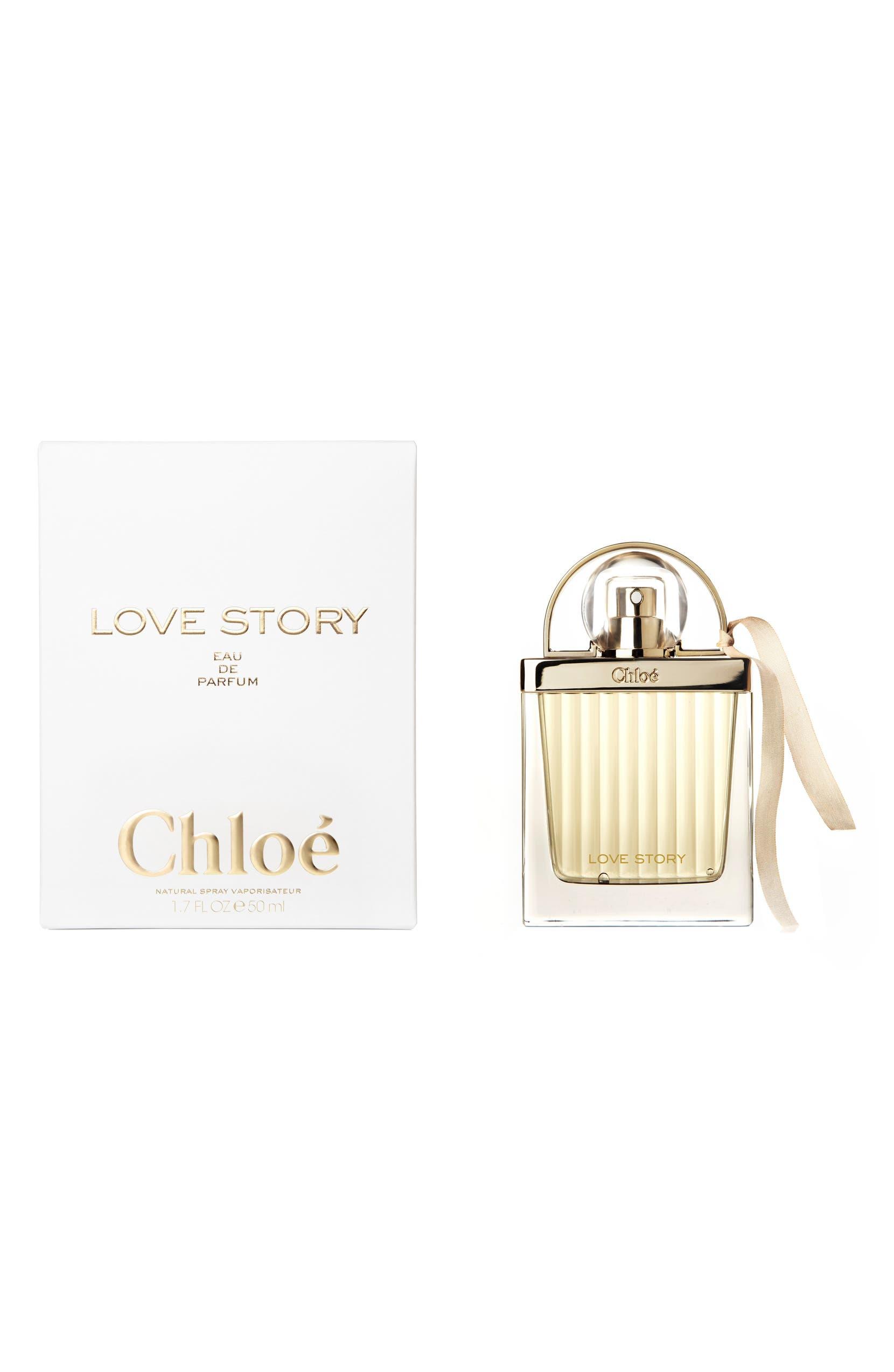 64806a745c Chloé 'Love Story' Eau de Parfum | Nordstrom