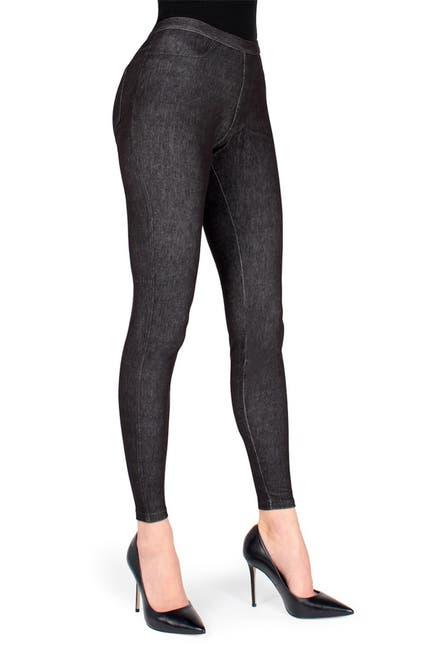 Image of MEMOI Simple Leggings