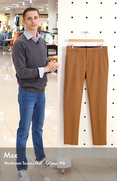 Modern Stretch Trousers, sales video thumbnail