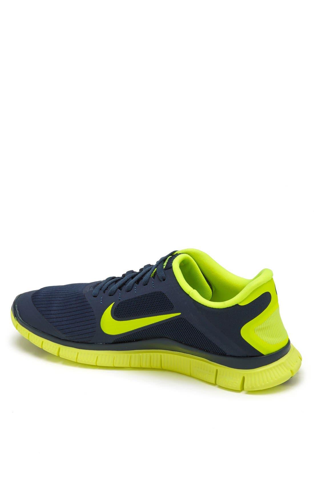 ,                             'Free 4.0 V3' Running Shoe,                             Alternate thumbnail 52, color,                             407