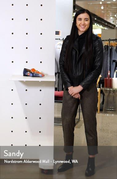 Jessa Horse Hardware Loafer, sales video thumbnail