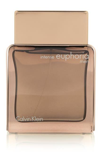 Image of Calvin Klein Euphoria Intense Eau de Toilette Spray - 3.4 fl. oz.