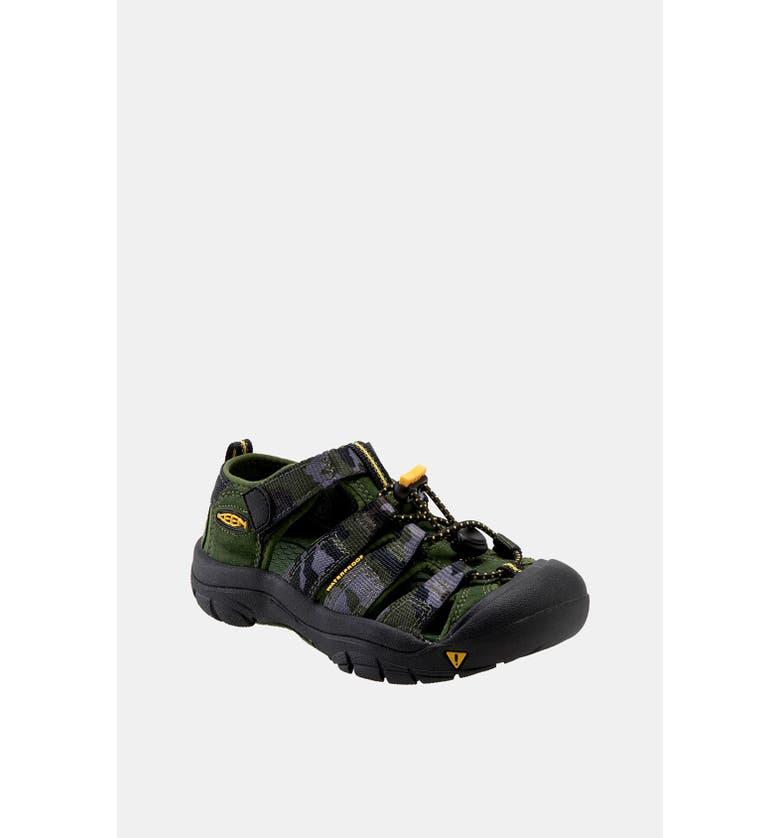 KEEN 'Newport H2' Waterproof Sandal, Main, color, 300