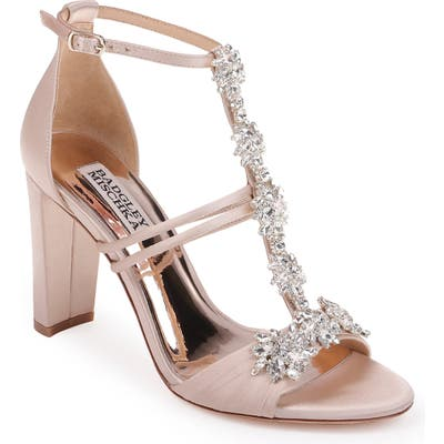 Badgley Mischka Laney Sandal