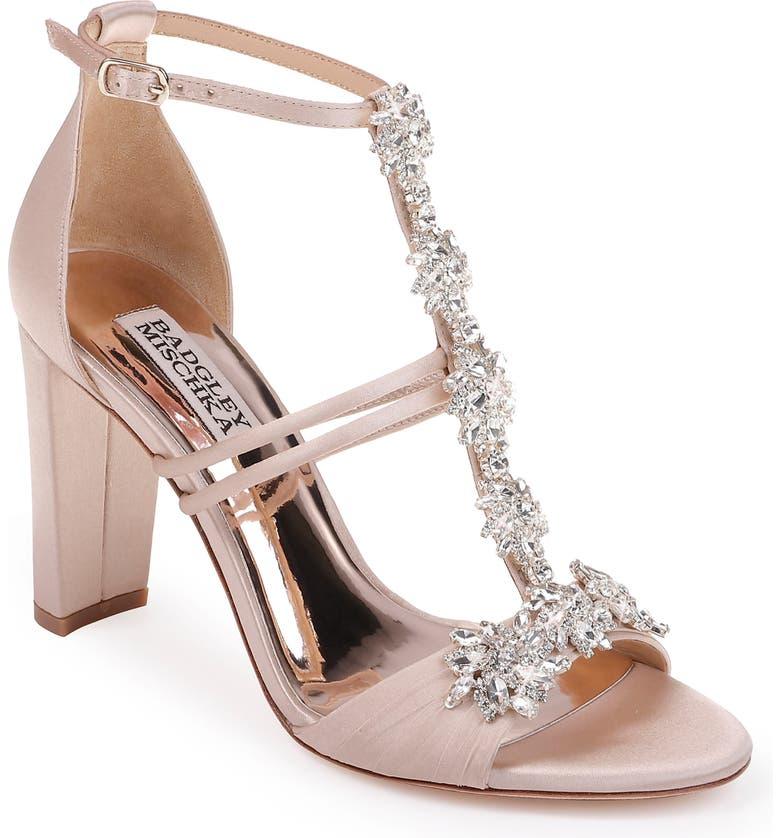 Badgley Mischka Laney Sandal Women