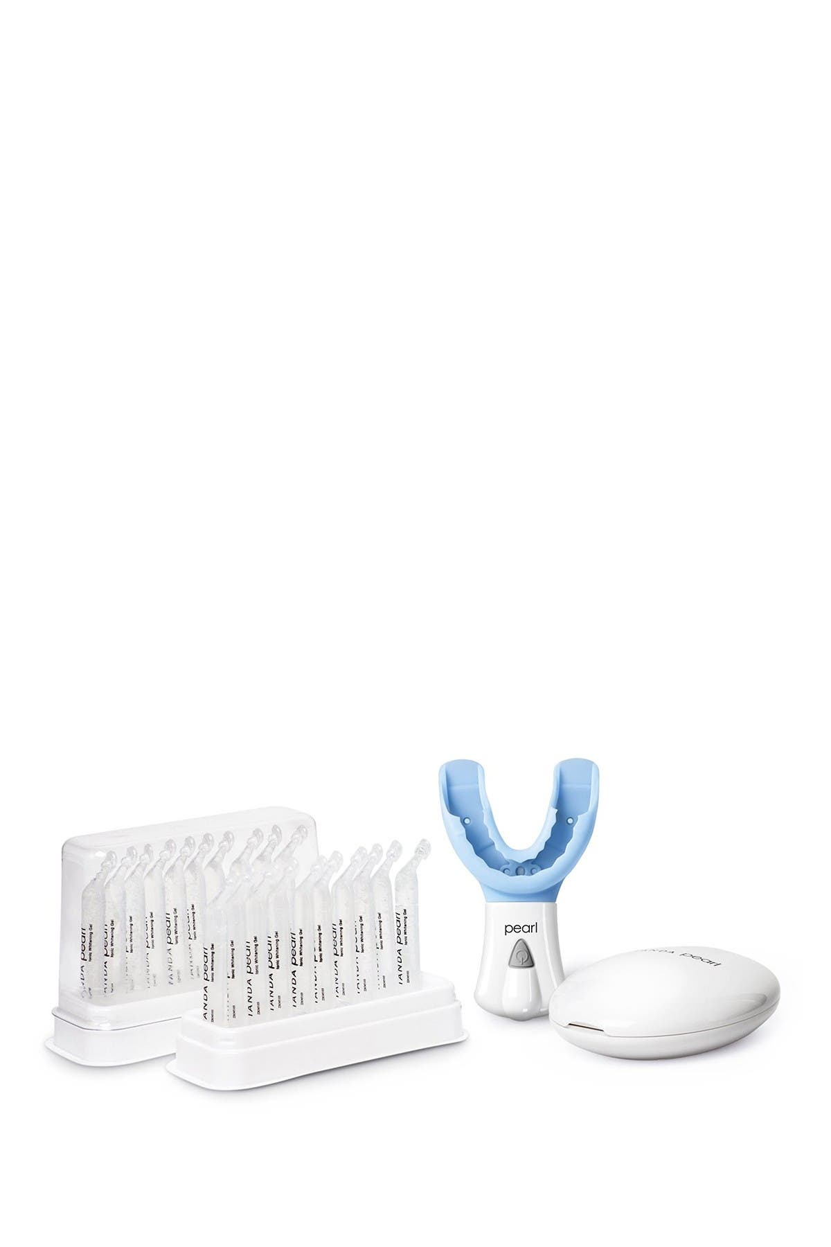 Me Pearl Ionic Teeth Whitening System