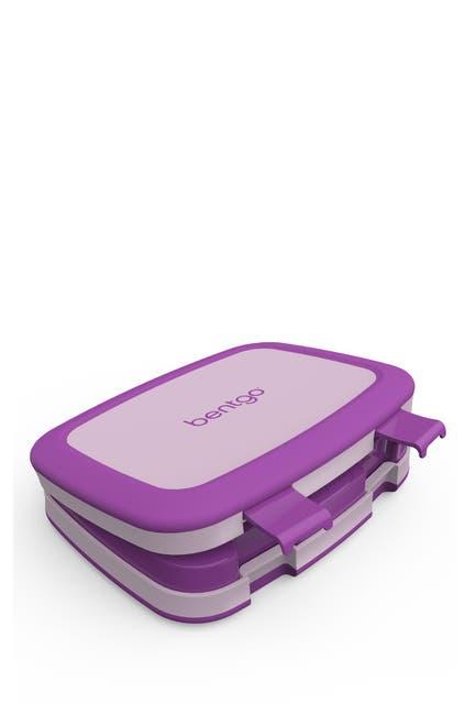Image of BENTGO Kids Leakproof Lunch Box - Purple