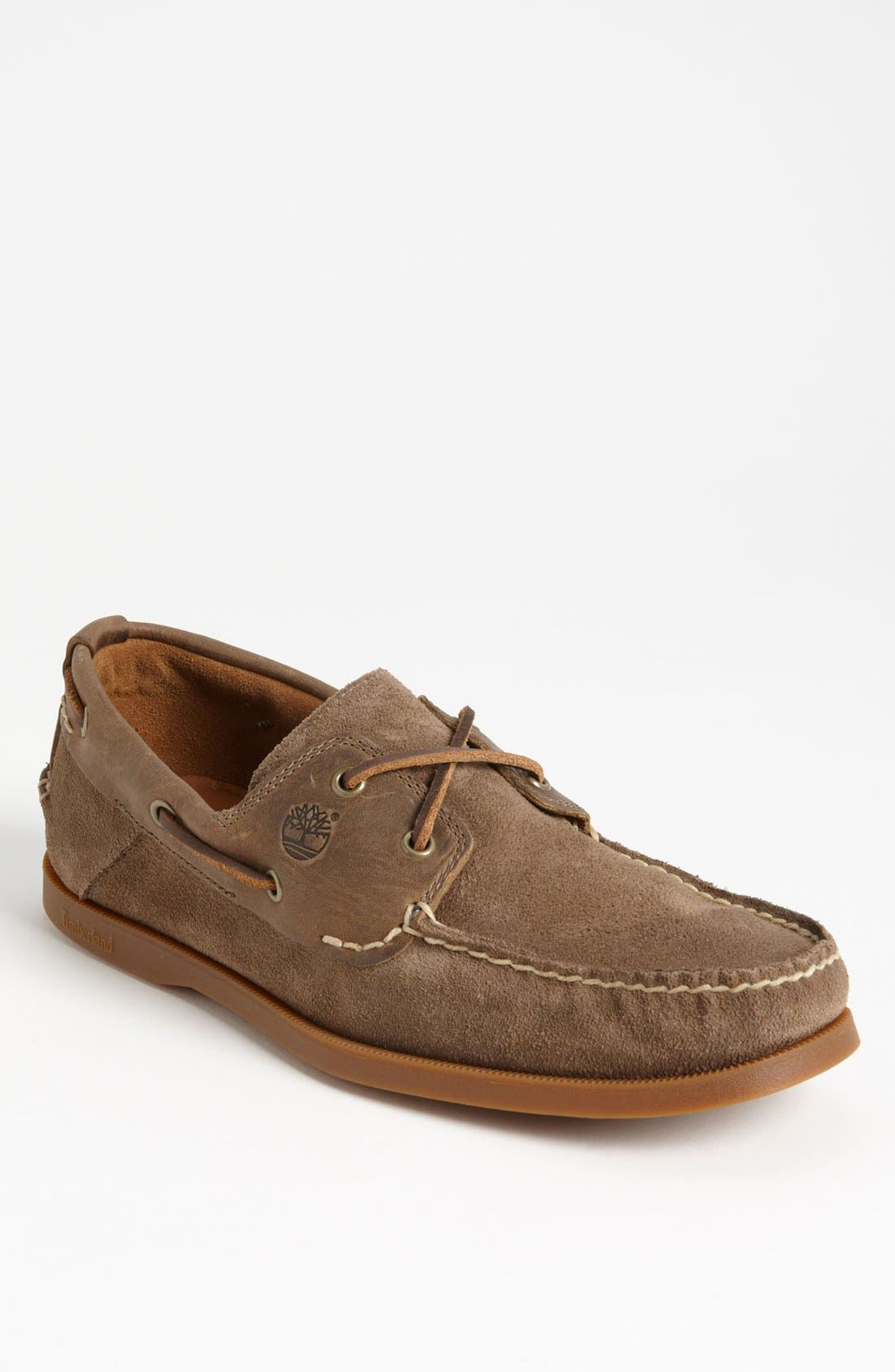 ,                             Earthkeepers<sup>®</sup> 'Heritage' Boat Shoe,                             Main thumbnail 13, color,                             357