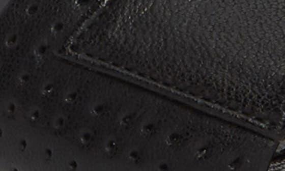 BLACK TRAPPER/BLACK ELASTIC
