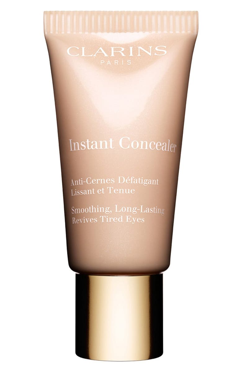 CLARINS Instant Concealer, Main, color, 01