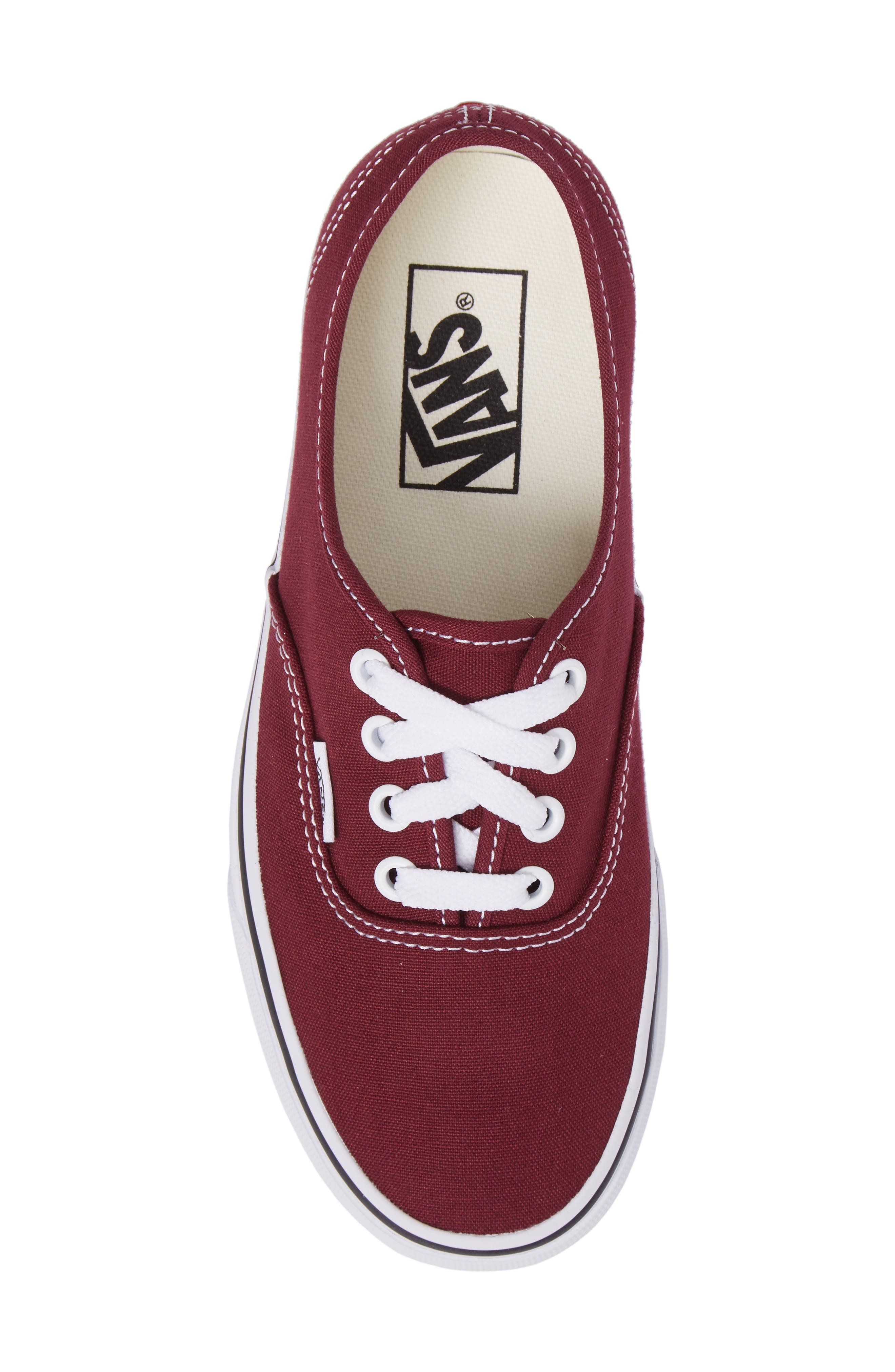 ,                             'Authentic' Sneaker,                             Alternate thumbnail 509, color,                             931