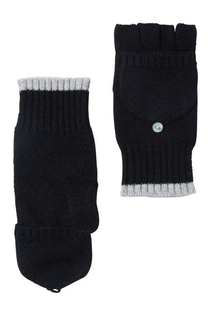 Image of AMICALE Cashmere Pop Top Glove