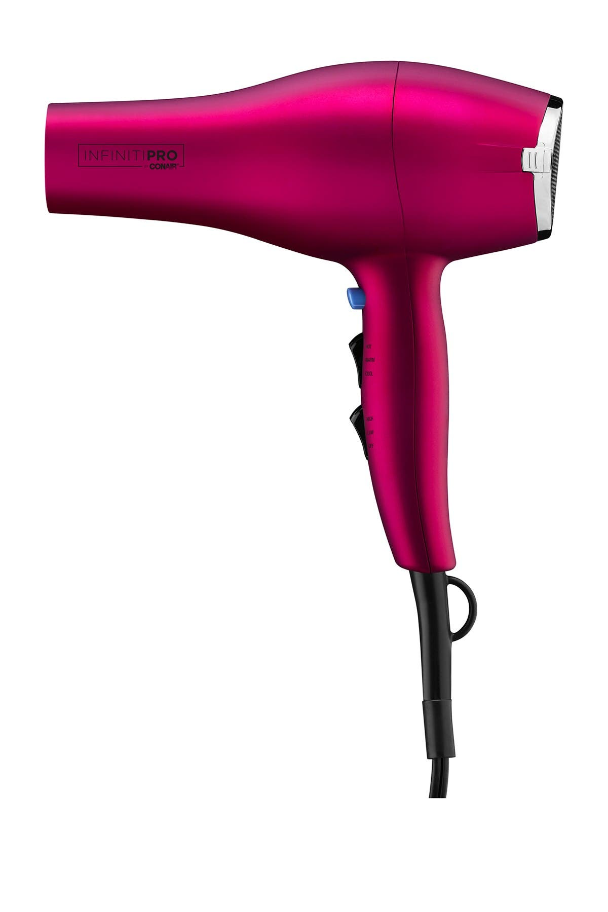 Image of Conair Infiniti Pro Full Size Dryer - Pink