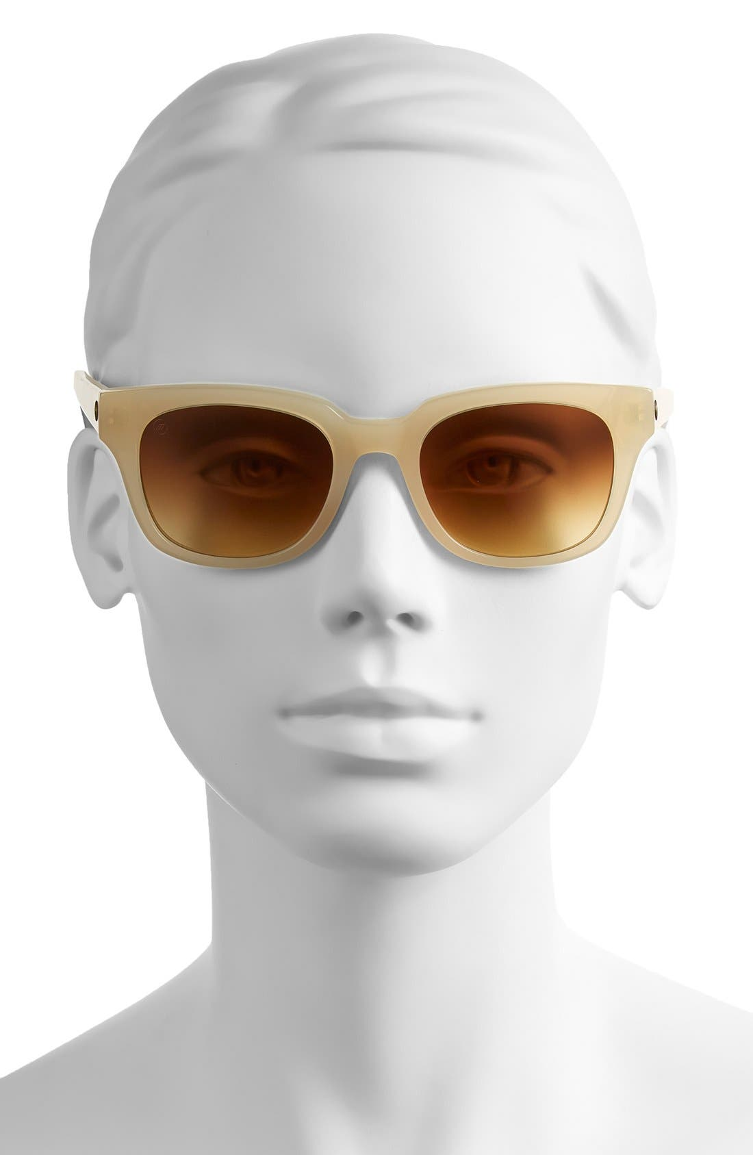 ,                             '40FIVE' 50mm Retro Sunglasses,                             Alternate thumbnail 11, color,                             250
