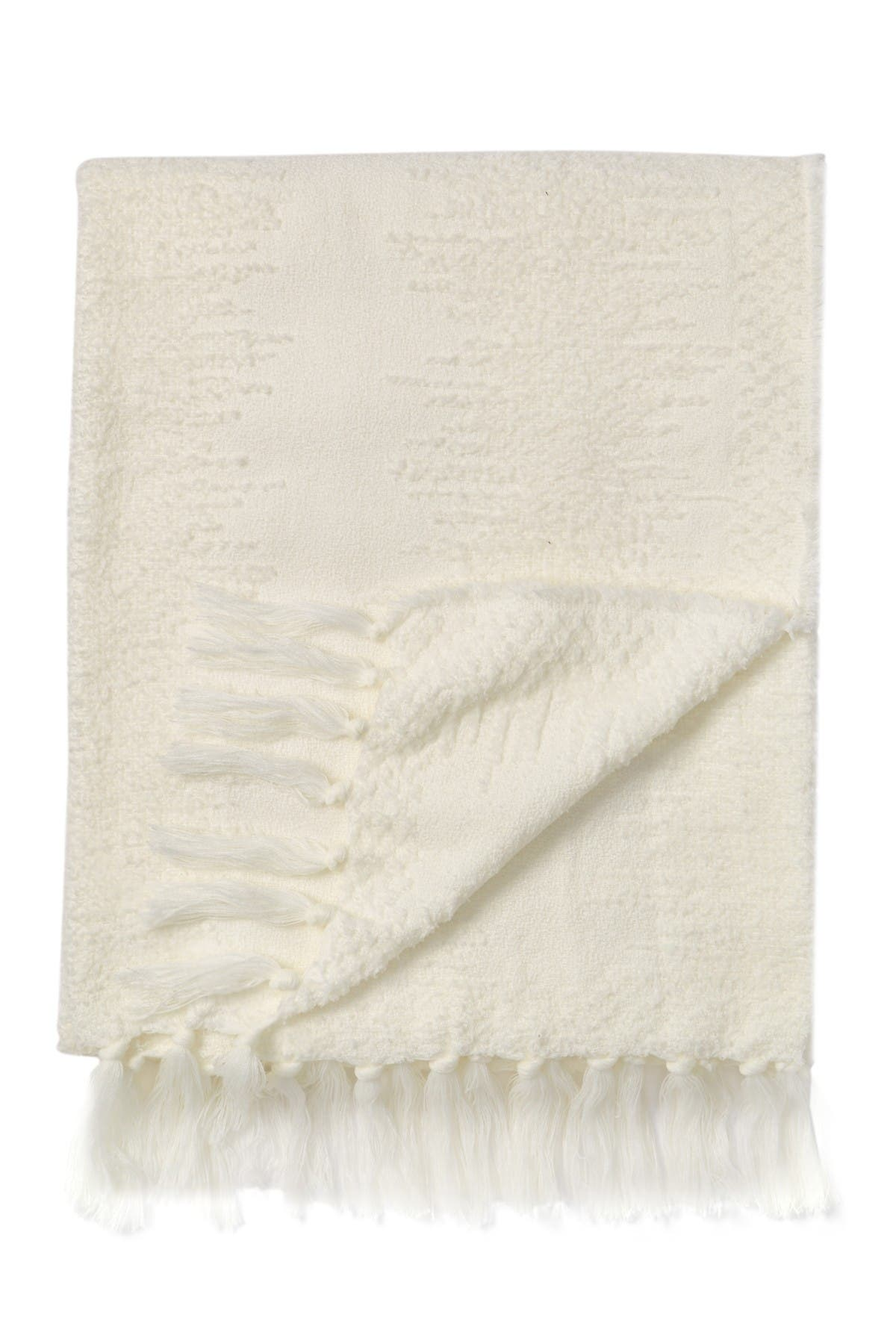 Image of Nordstrom Rack Textured Throw Blanket