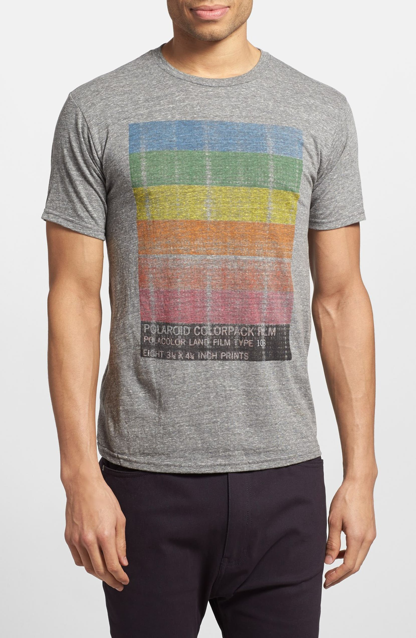 Altru 'Polaroid® Colorpack' Graphic T-Shirt | Nordstrom