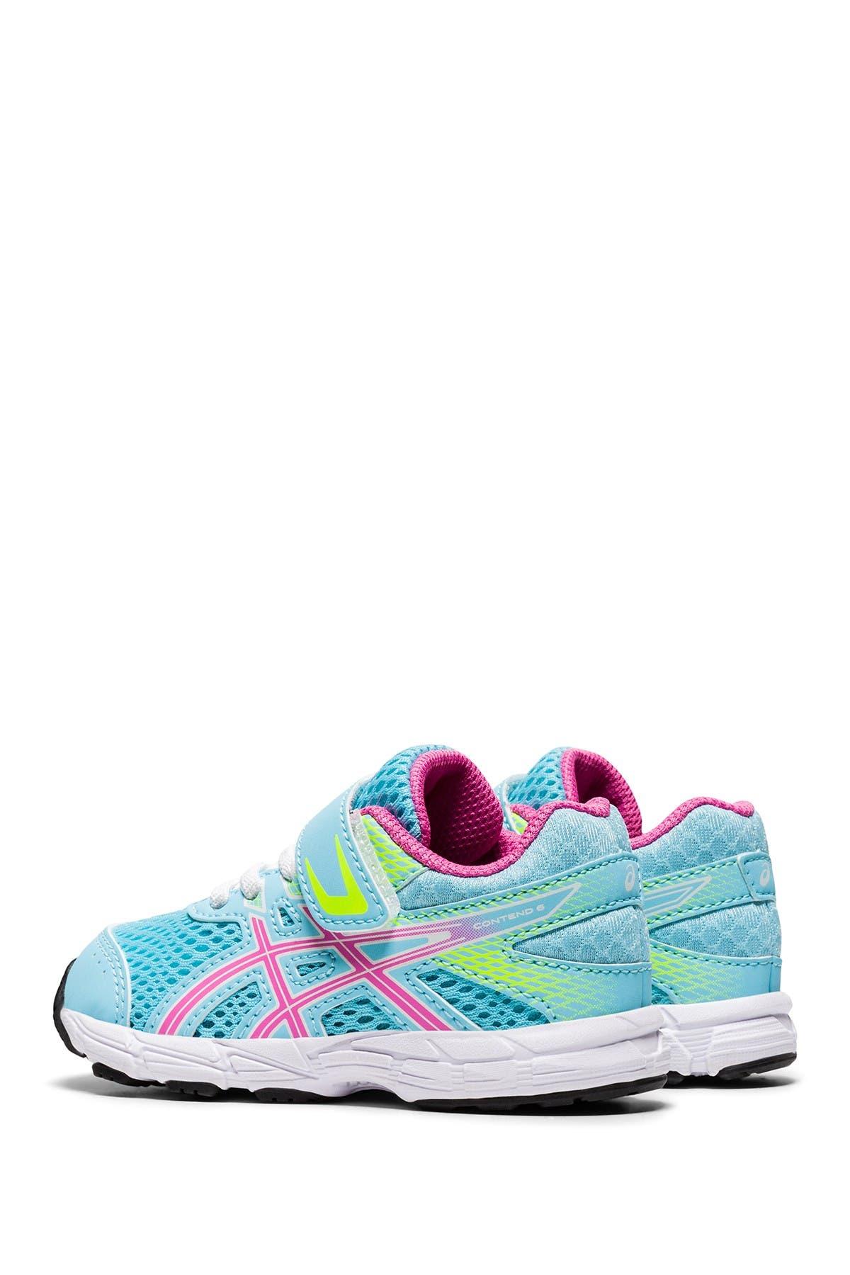 ASICS GEL-Contend 6 Sneaker