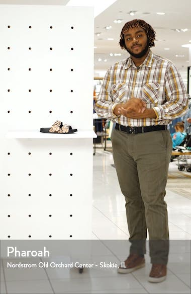 Vachel Slide Sandal, sales video thumbnail
