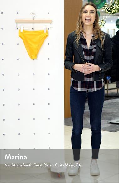 Jenna Bikini Bottoms, sales video thumbnail
