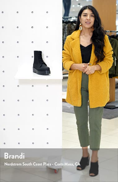 Torrent-2 Waterproof Platform Rain Boot, sales video thumbnail