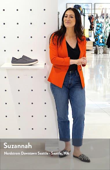 Wehi Nohea Mesh Slip-On, sales video thumbnail