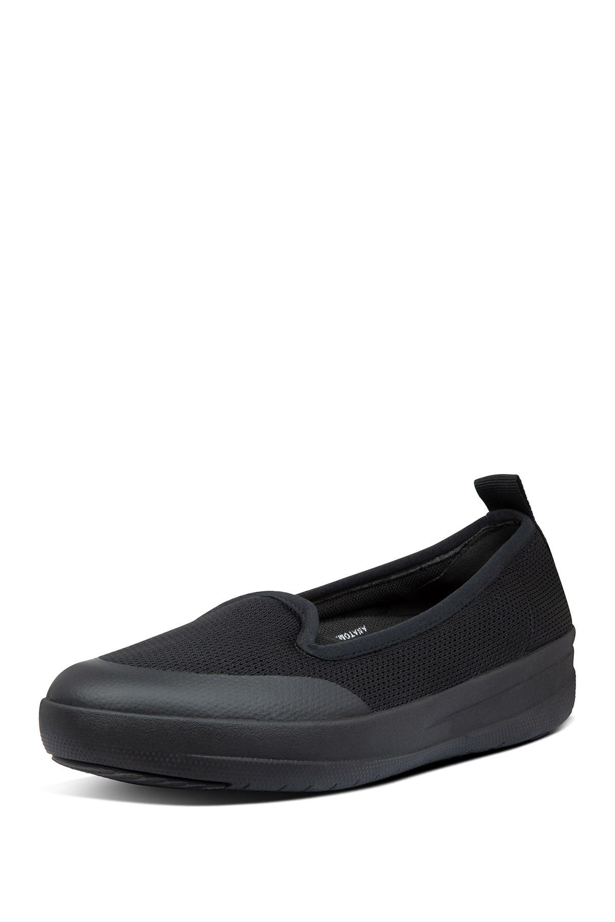 Image of Fitflop Volli Mesh Slip-On Flat