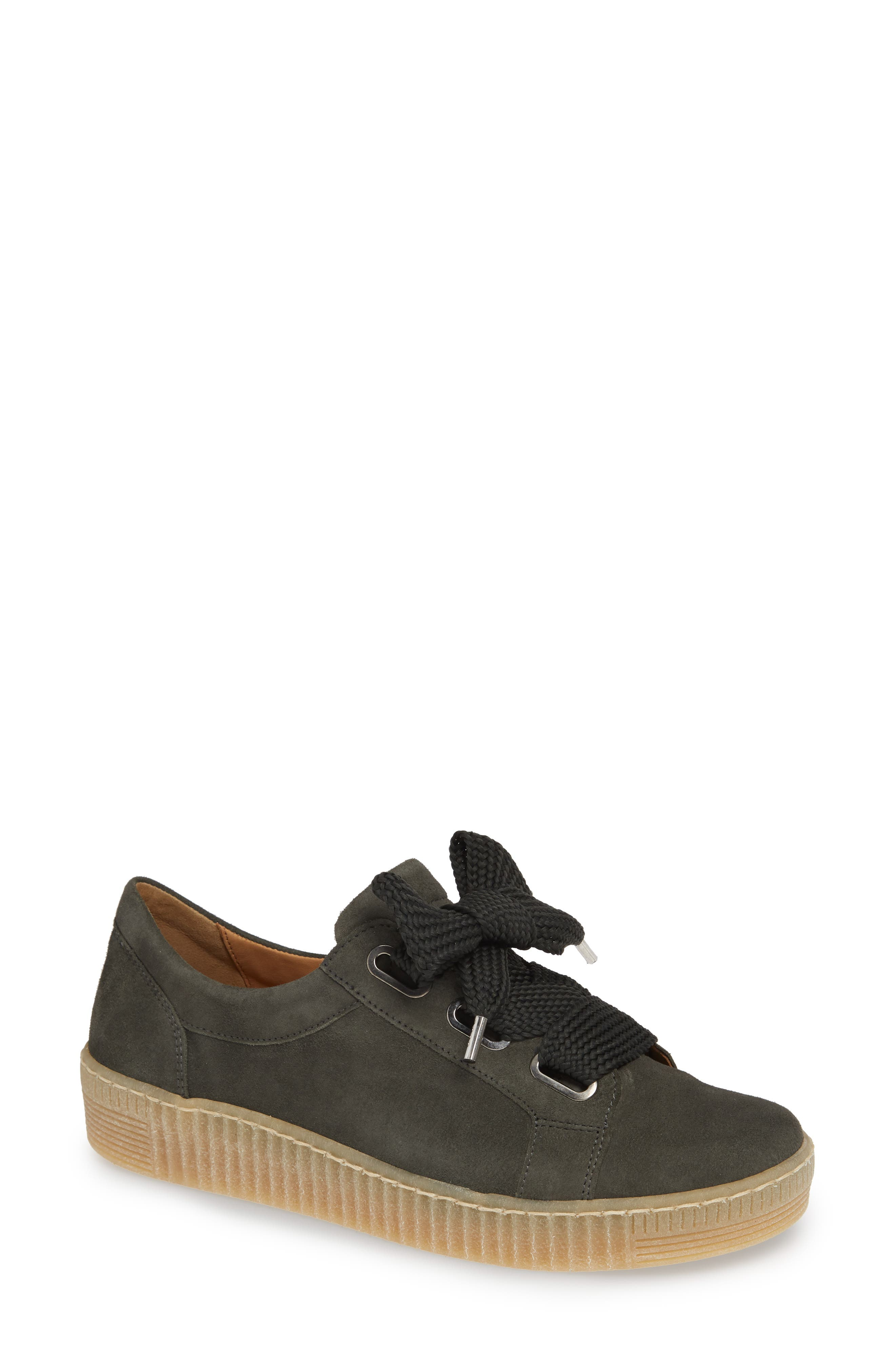 Gabor Sneaker, Grey