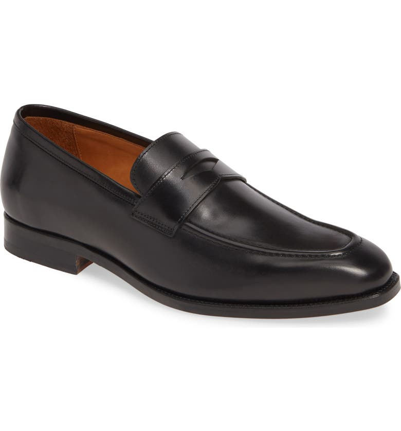 JACK ERWIN Morton Penny Loafer, Main, color, 001