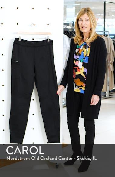 Crosstrek Power Stretch<sup>®</sup> Performance Fleece Pants, sales video thumbnail