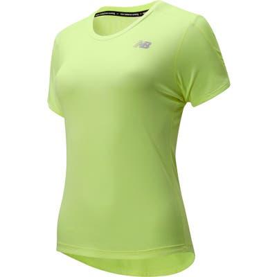 New Balance Impact Run Performance T-Shirt