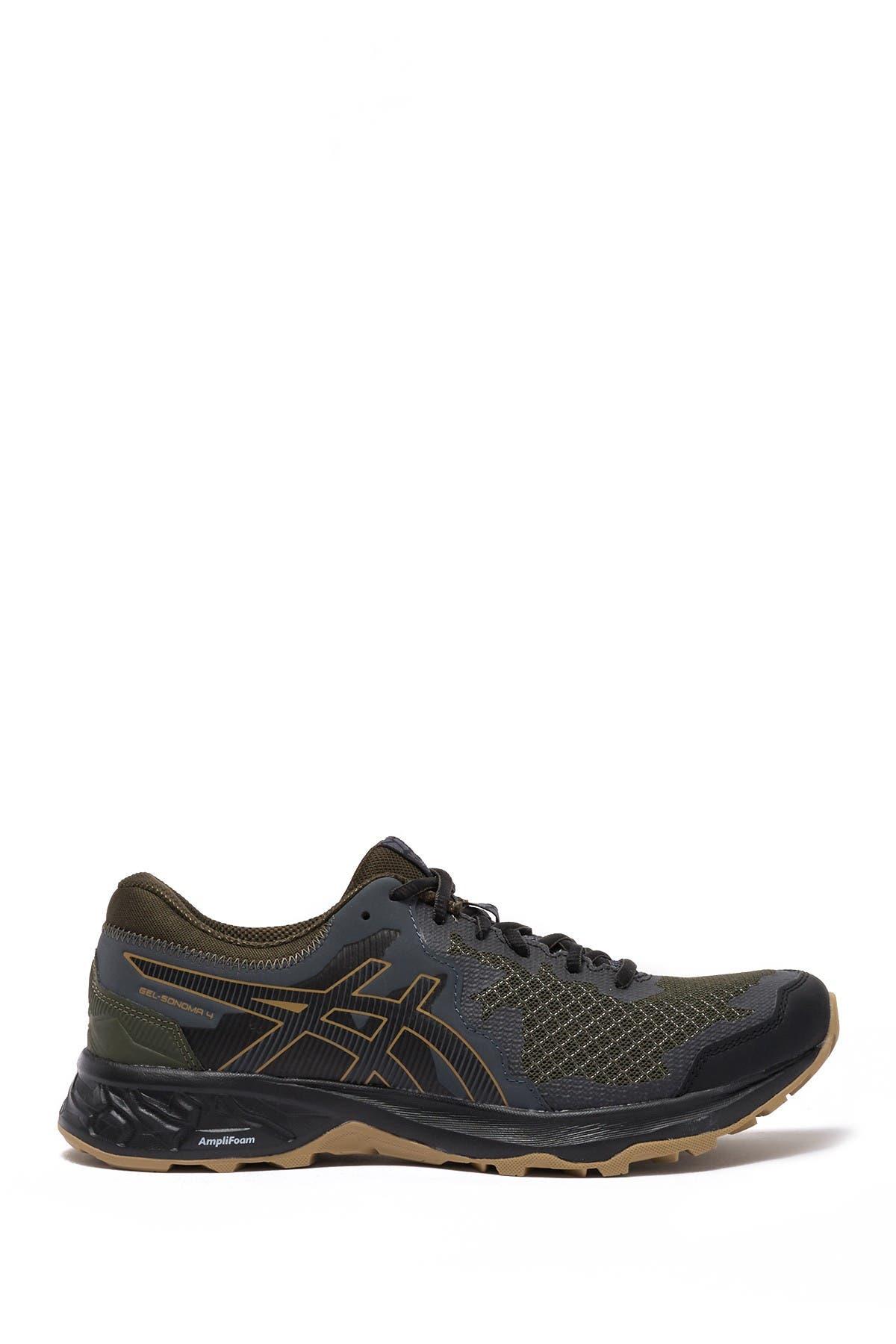 ASICS | GEL-Sonoma 4 Running Sneaker