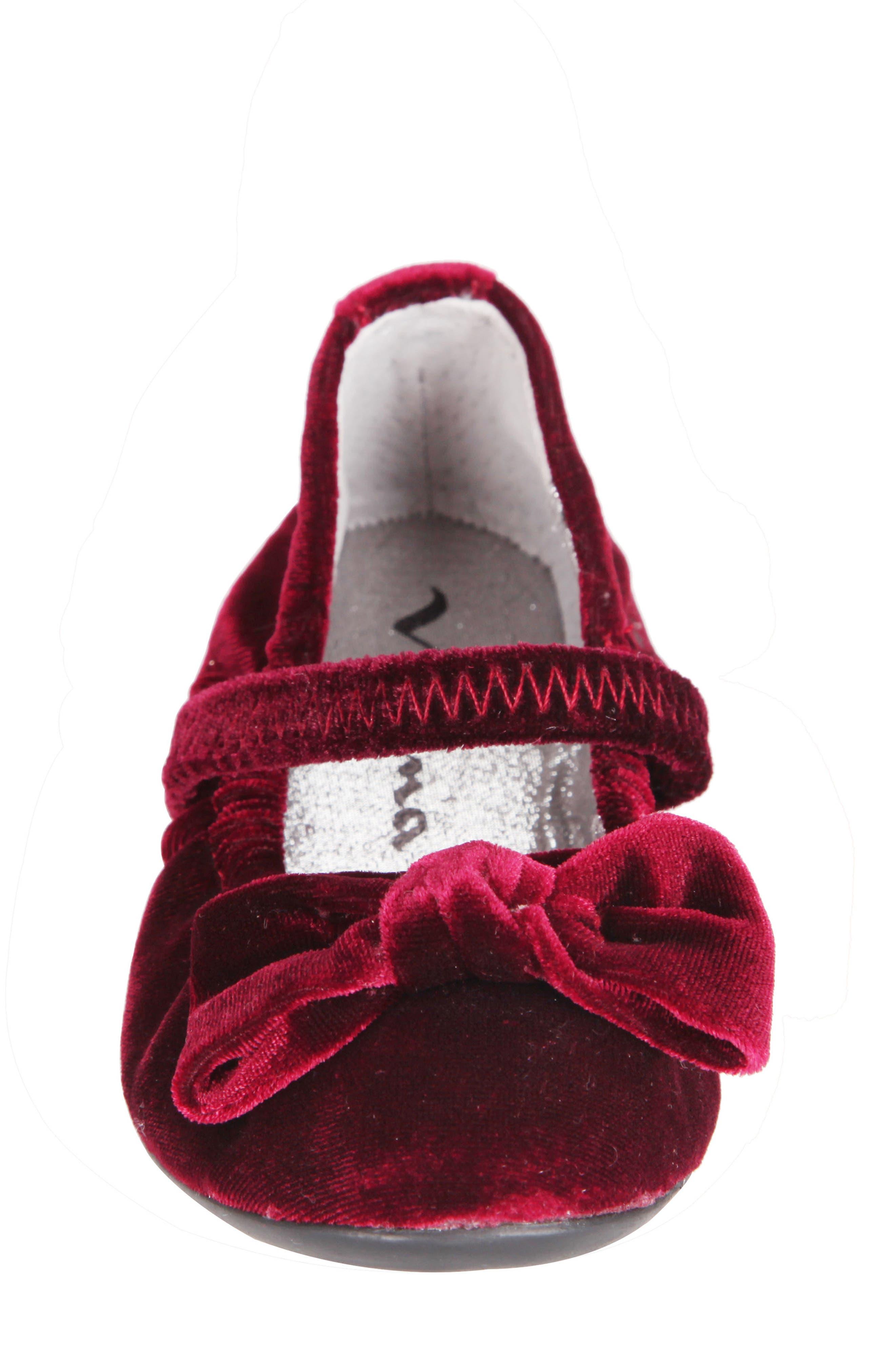 ,                             Karla Mary Jane Ballet Flat,                             Alternate thumbnail 62, color,                             930