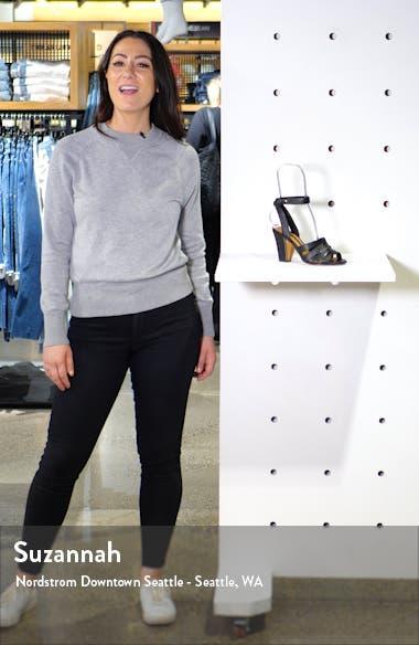 Charley Ankle Strap Sandal, sales video thumbnail