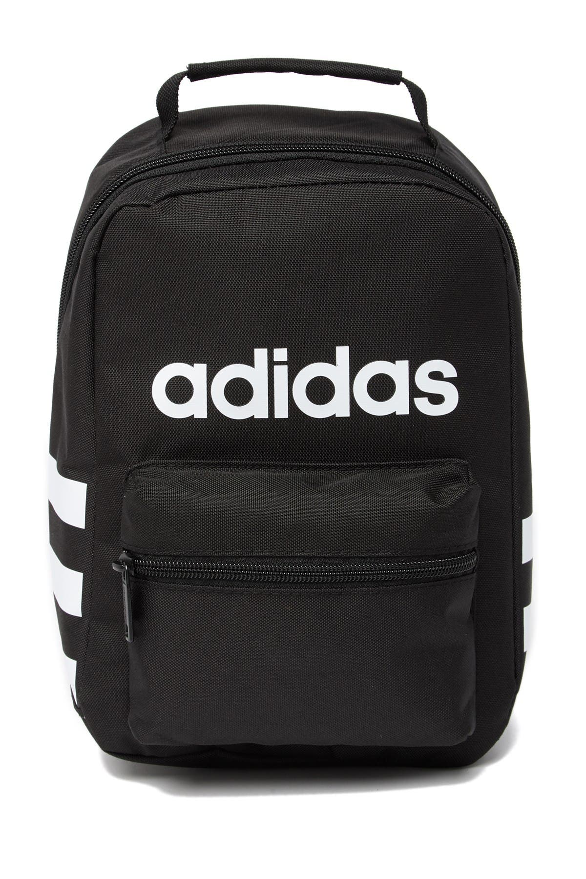 Image of adidas Santiago Lunch Box
