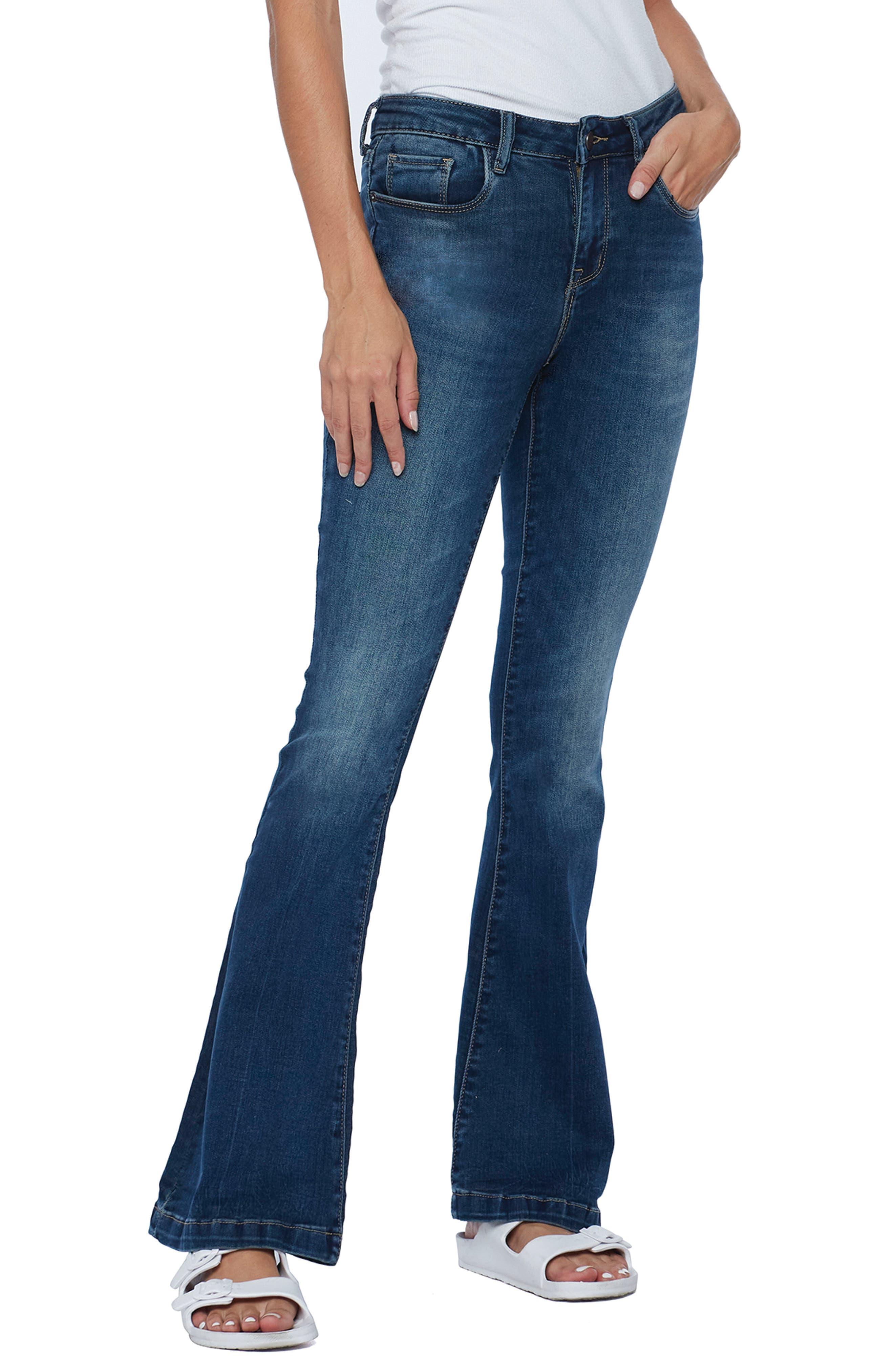 Fun Flare Jeans