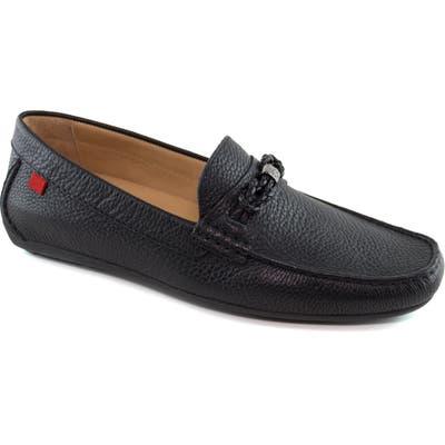 Marc Joseph New York West Village Driving Shoe, Black