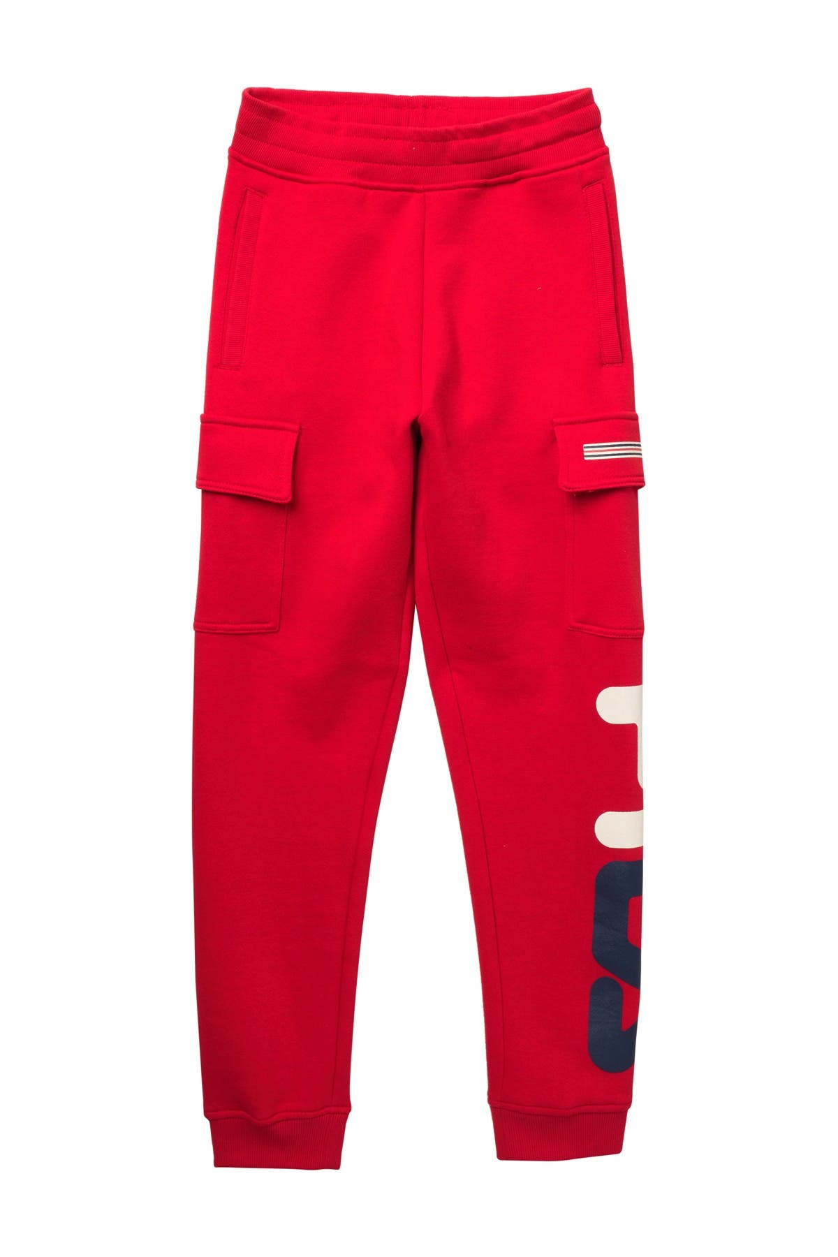 Image of FILA USA Cargo Jogger Pants