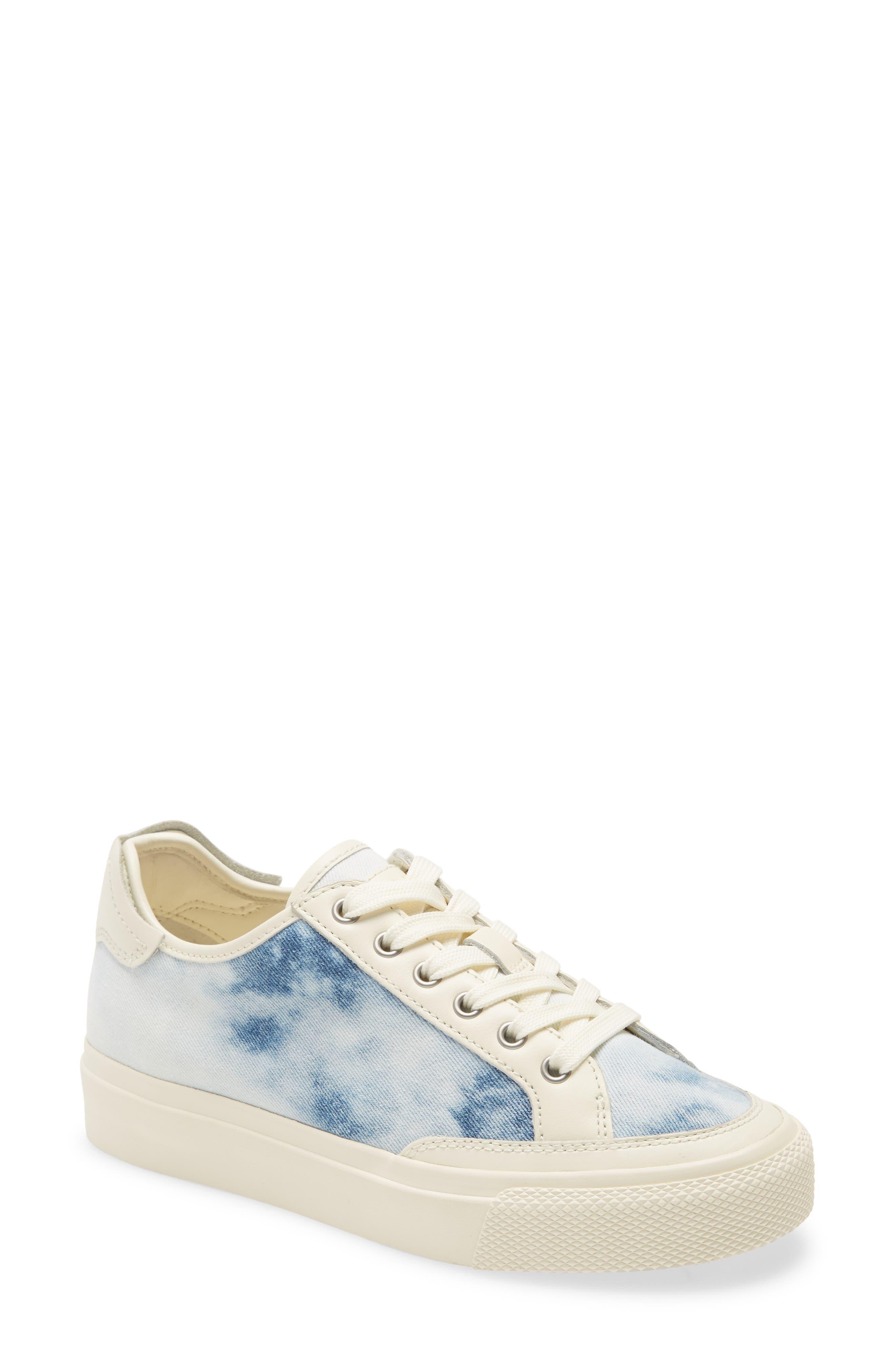 Image of Rag & Bone Army Low Top Sneaker